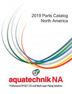 Parts Catalog | aquatechnik NA